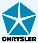 original Chrysler logo