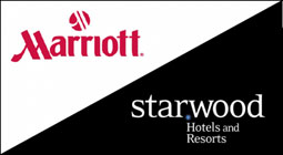 Marriott/Starwood chain